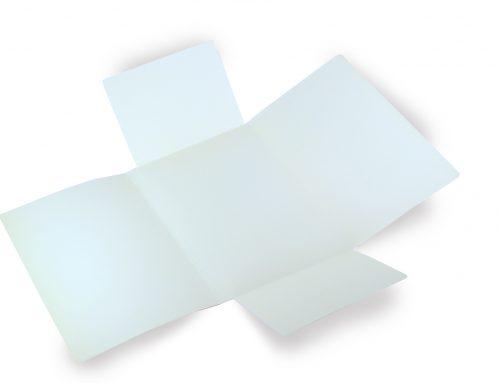 Carpeta Cuatro Aletas Propalcote